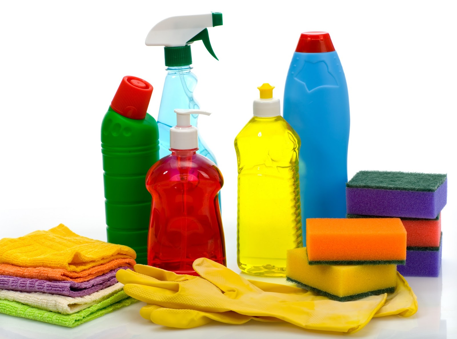 cleaning-supplies-paid-for